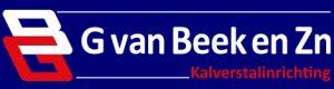 Kalverstalinrichting Logo